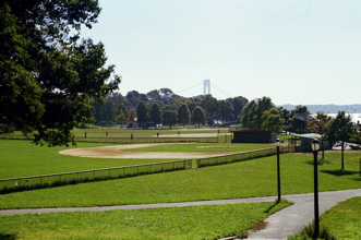 Brooklynballparks Com Other Public Parks